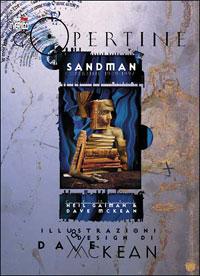 Copertine Sandman