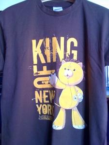 kon t-shirt