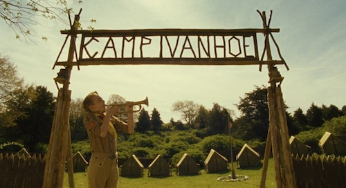 Moonrise Kingdom - The Trumpet