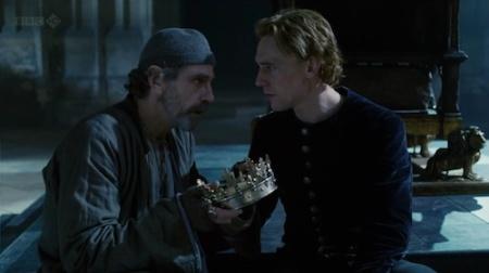 Henry IV & Prince Hal